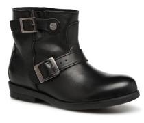 Dunleer Mxco Stiefeletten & Boots in schwarz