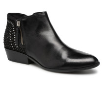 D KENNITY D643ZC Stiefeletten & Boots in schwarz