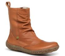 Nido Ella N722 Stiefeletten & Boots in braun