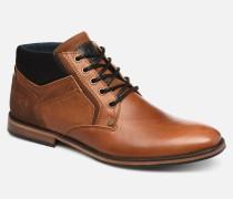 634K50041A Stiefeletten & Boots in braun