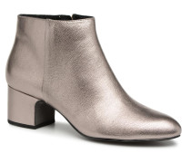 Marylin Stiefeletten & Boots in silber