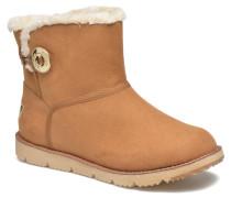 Faki Stiefeletten & Boots in braun