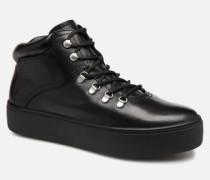 JESSIE Sneaker in schwarz