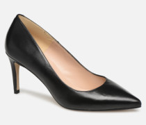 Sapic Pumps in schwarz