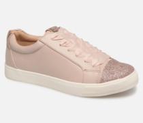 onlSKYE GLITTER TOE CAP SNEAKER Sneaker in rosa