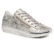 Casiova in vegas perla Sneaker silber