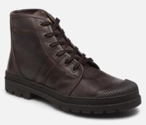 Authentique M Stiefeletten & Boots in braun
