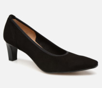10367 Pumps in schwarz