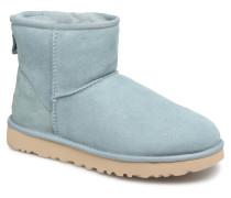 Classic Mini II Stiefeletten & Boots in blau