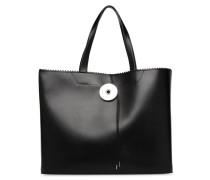S54WG0017 Handtasche in schwarz