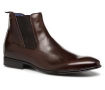 TARDIF Stiefeletten & Boots in braun