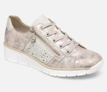 Liloa Sneaker in rosa