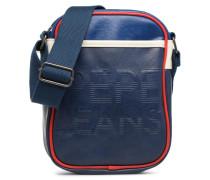 OLTRA GAME BAG Herrentasche in blau