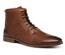 NICHE1 Stiefeletten & Boots in braun