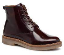 OXIGENO Stiefeletten & Boots in weinrot