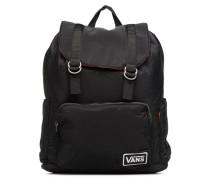GEOMANCER Rucksäcke für Taschen in schwarz
