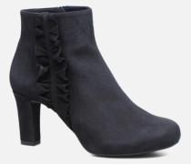 Nalivo Stiefeletten & Boots in blau