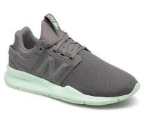 WS247 Sneaker in grau