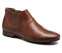 GAZETTA Stiefeletten & Boots in braun