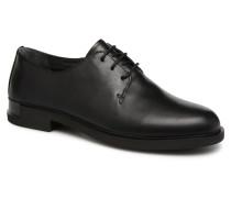 Iman K200685 Schnürschuhe in schwarz
