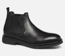 TOWER 2 Stiefeletten & Boots in schwarz