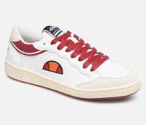 EL91503 W Sneaker in weiß