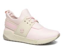 Kiri Knitted W Sneaker in rosa