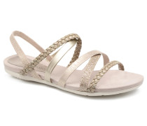 Rahoo Sandalen in goldinbronze