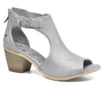 Theda Stiefeletten & Boots in grau