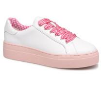DAVICHY Sneaker in rosa
