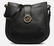 LILLIE LG HOBO Handtasche in schwarz