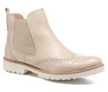 Pyty Stiefeletten & Boots in beige