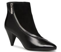 Athena Stiefeletten & Boots in schwarz