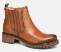 Aspe W9Z8633 Stiefeletten & Boots in braun