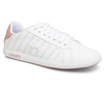 Graduate 318 1 W Sneaker in weiß