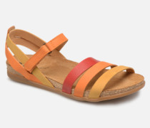 Zumaia N5244 Sandalen in mehrfarbig