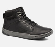 Colfax Mid Sneaker in schwarz
