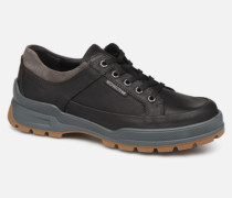 Iacomo C Sneaker in schwarz