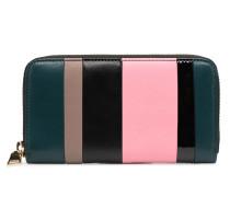 Rothko wallet Portemonnaies & Clutches für Taschen in grün