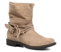 L.8.Pistilo Stiefeletten & Boots in beige