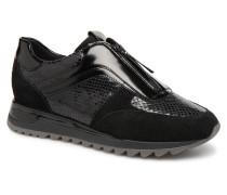 D TABELYA A D84AQA Sneaker in schwarz