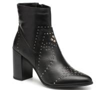381505E6L Stiefeletten & Boots in schwarz