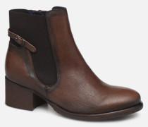 Roser 8062 Stiefeletten & Boots in braun