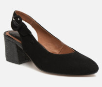 Isas Pumps in schwarz