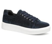 SNEAKER Sneaker in blau