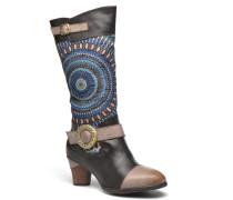 Talle Stiefeletten & Boots in schwarz