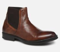 EVERGLADES Stiefeletten & Boots in braun