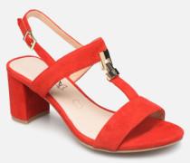 Lotte Sandalen in rot