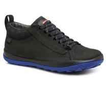 Peu Pista 36544 Sneaker in schwarz