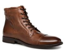 KAORERIA Stiefeletten & Boots in braun
